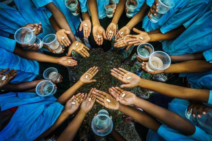 HIV drug resistance: World Antimicrobial Awareness Week 2020