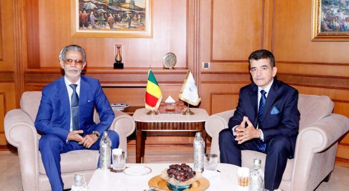 ICESCO, Mali explore fields of cooperation