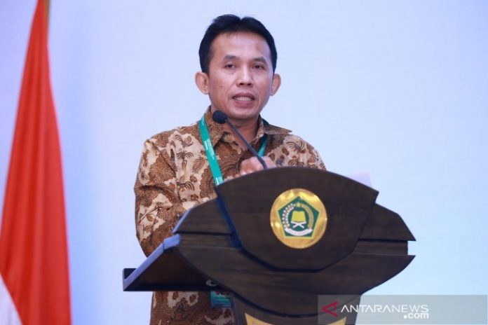 Indonesia to apply health protocols more stringently for Umrah pilgrims