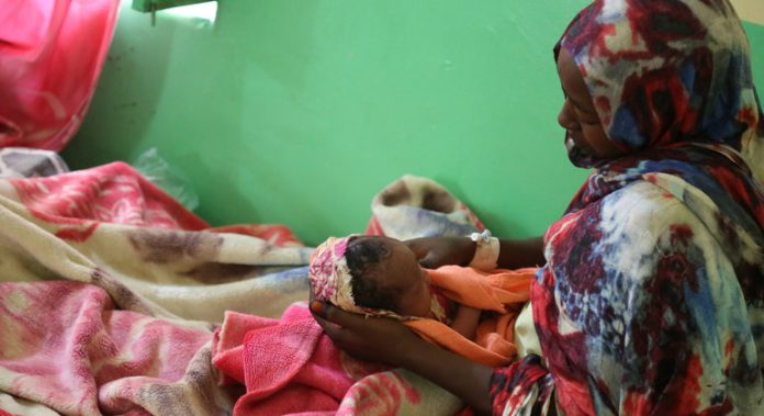 New partnership to boost maternal and newborn health in East and Southern Africa