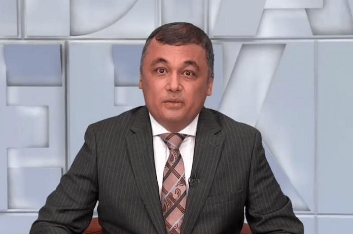 New technologies offer opportunities for mass media – Askar Umarov