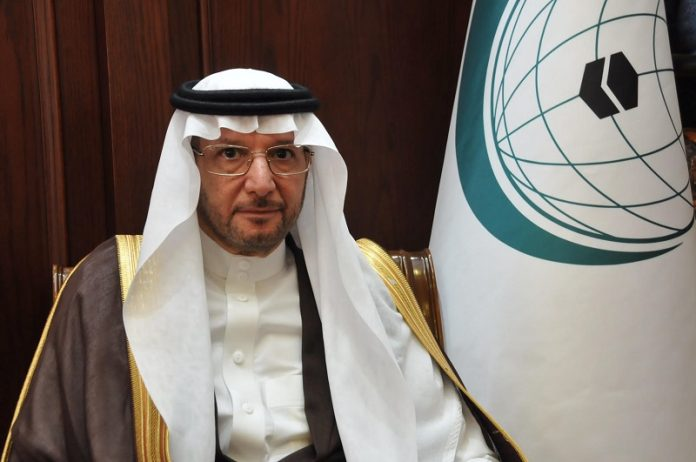 OIC Secretary General urges Afghans to work for reconciliation and durable peace