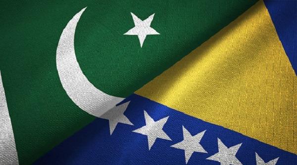 Pakistan, Bosnia & Herzegovina ink accords on return of illegal migrants, scientific cooperation