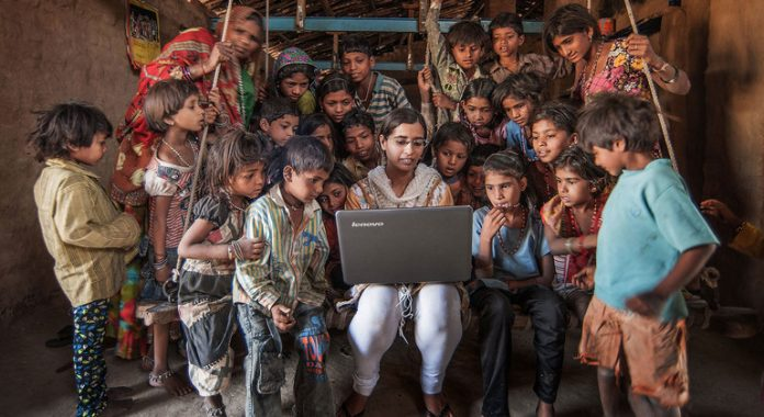 Put digital technology to work 'for those who need it most': UN Secretary-General