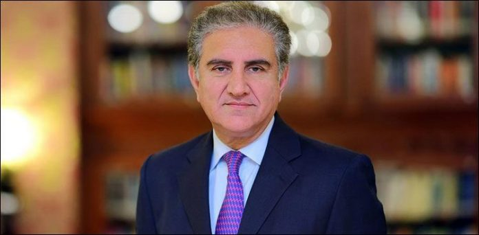 Qureshi to highlight human rights abuses in Jammu & Kashmir during OIC FMs' Conference