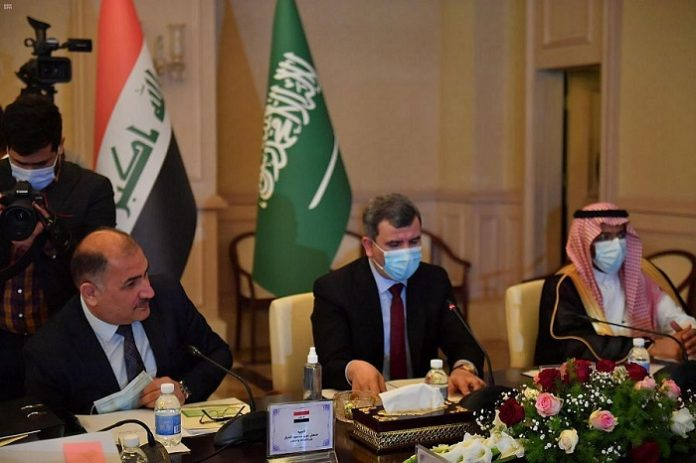 Saudi ministerial delegation begins official visit to Iraq today