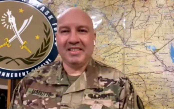 Spokesman for International Coalition confirms success of Iraqi security forces in fighting terrorism