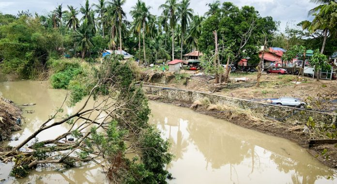 Super typhoon Goni: Several towns cut off; response complicated by COVID-19