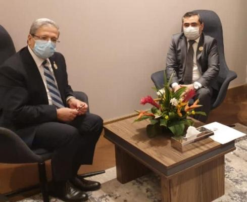 Tajikistan, Tunisia discuss bilateral relations