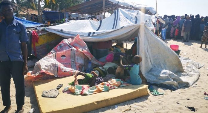 UN chief shocked at 'wanton brutality' in northern Mozambique