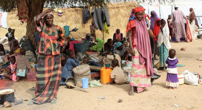 UN condemns 'brutal and callous' attack on civilians in north-east Nigeria