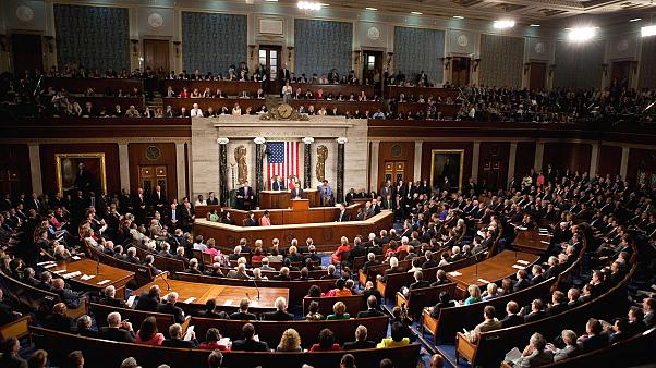US Congress passes 'Libya Stabilization Act'