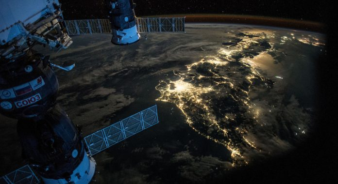 Using space technology, Asia-Pacific countries addressing challenges on the ground