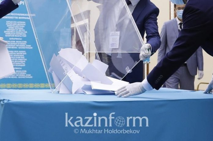 Kazakhstan to hold transparent and fair elections, President Tokayev