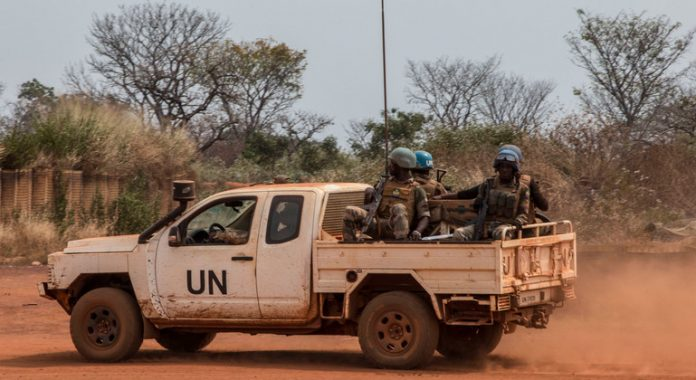Central African Republic: UN rights office warns of 'escalating violence' ahead of Sunday poll