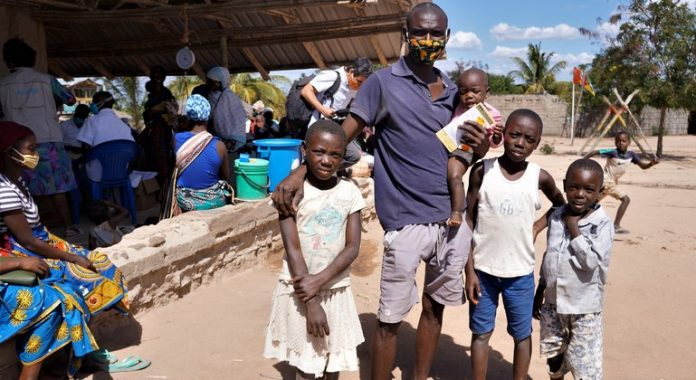 Fighting displaces over 500,000 in northern Mozambique, reports UN refuge agency