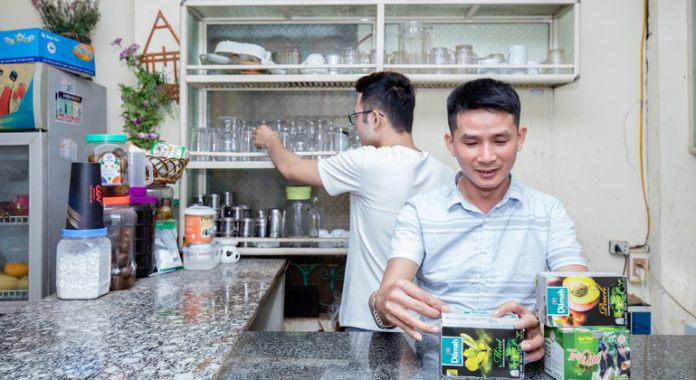 First Person: Vietnamese man finds 'true voice' in gay community
