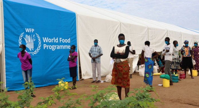 Funding needed to halt 'life threatening crisis' facing refugees in Kenya