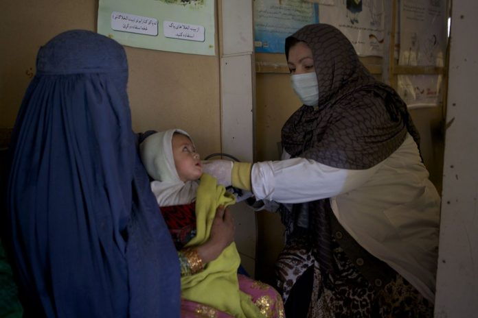 Investing in midwife-led interventions could save 4.3 million lives per year, new study finds