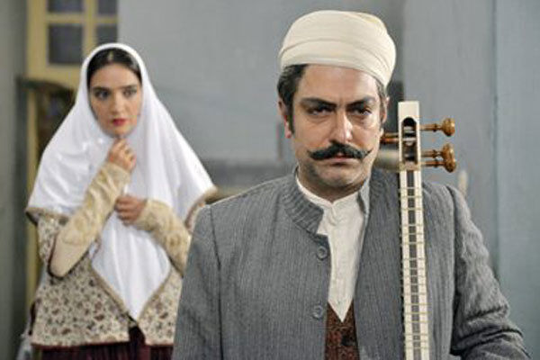 """Iranian film """"Narges Mast"""" awarded at Indian festival"""