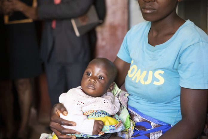 Joint statement calling for urgent country scale-up of access to optimal HIV treatment for infants and children living with HIV