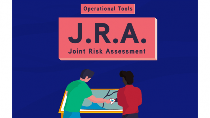 Launch of the Tripartite Joint Risk Assessment Operational Tool