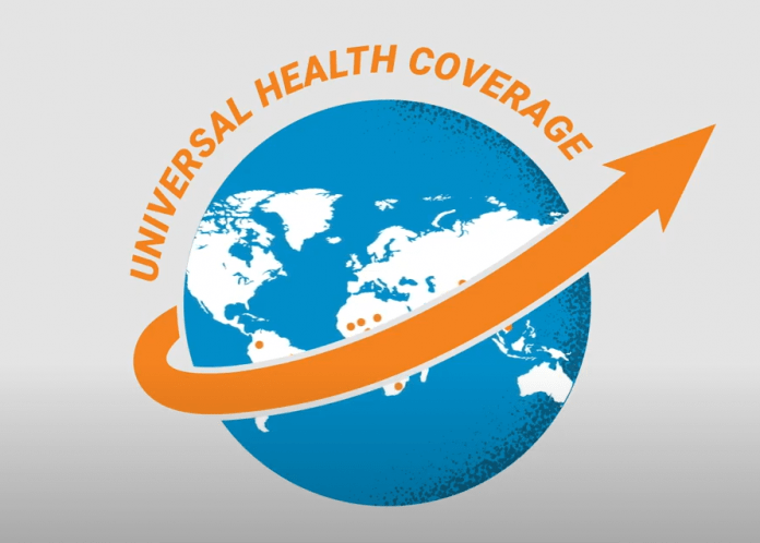 New WHO tool to help countries advance towards universal health coverage