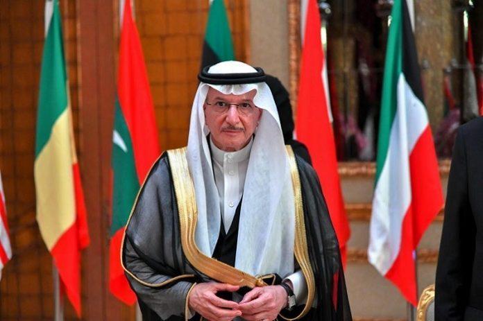 OIC Secretary General receives US Ambassador to Saudi Arabia