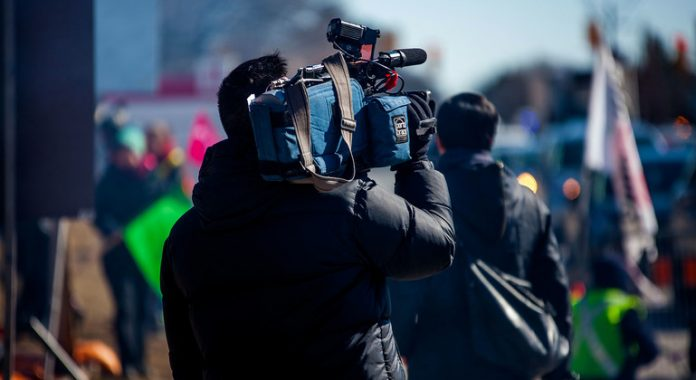 Press freedom more important than ever, as UN condemns killing of 59 media workers