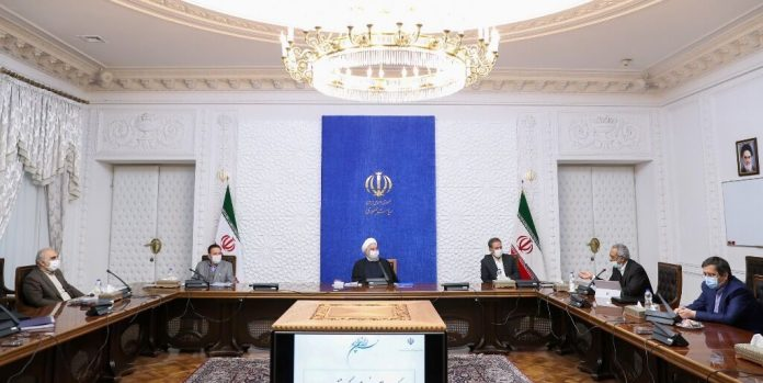 Rouhani: Iran ready to increase oil production rapidly