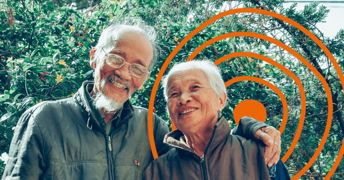 The Decade of Healthy Ageing: a new UN-wide initiative