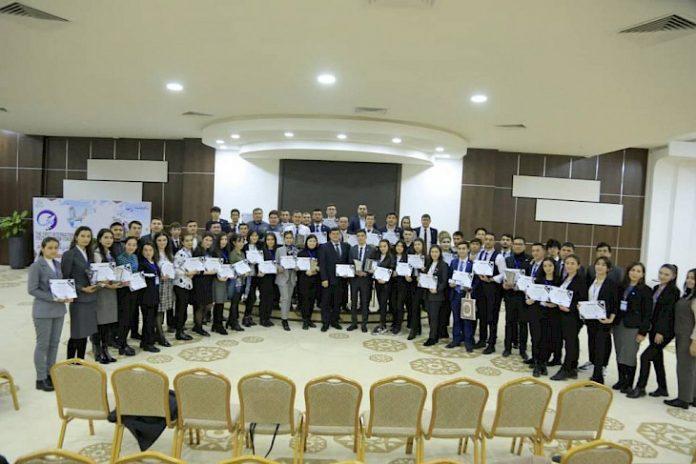 Uzbekistan hosts International Youth Tourism Forum