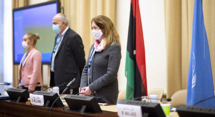 'Rejuvenation of Libyan patriotism' deserves full Security Council support, says UN mission chief