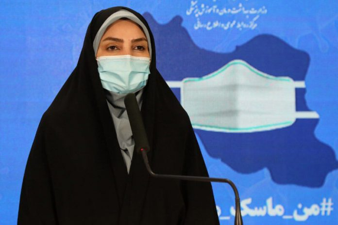 COVID-19 causes 91 more deaths in Iran