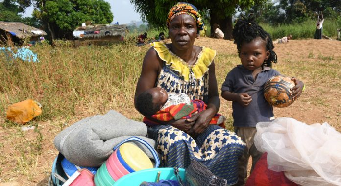 Central African Republic: Post-election violence triggers mass displacement