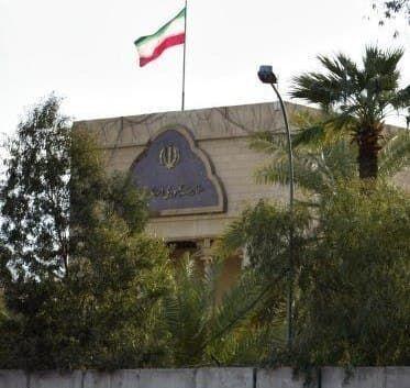 Iran condemns terrorist blasts in Baghdad