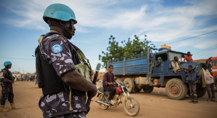 Mali transition presents opportunity to break 'vicious circle of political crises'