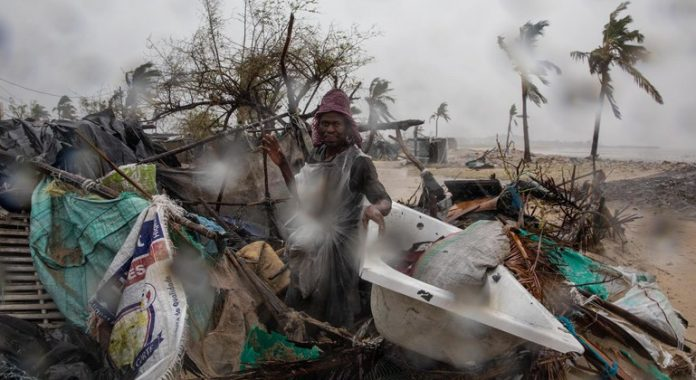 Mozambique: UN responds as thousands are caught in the wake of devastating Cyclone Eloise