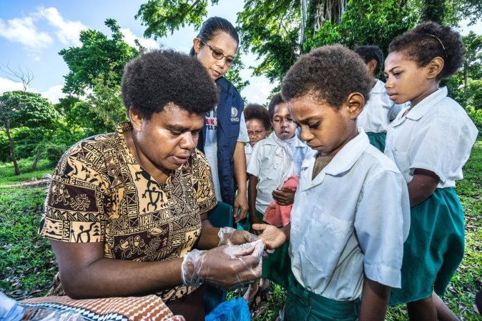 Neglected tropical diseases: WHO to formally launch new road map for next decade