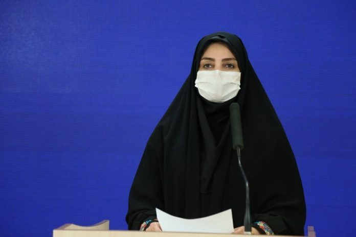 Some 83 deaths caused by COVID-19 in Iran