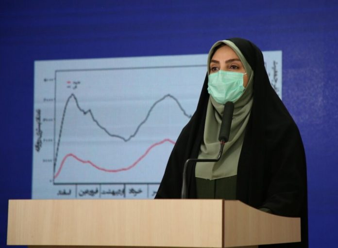 Some 89 deaths caused by COVID-19 in Iran