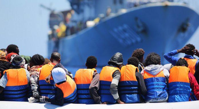 UN calls for resumption of Mediterranean rescues, after 43 die in Libya shipwreck
