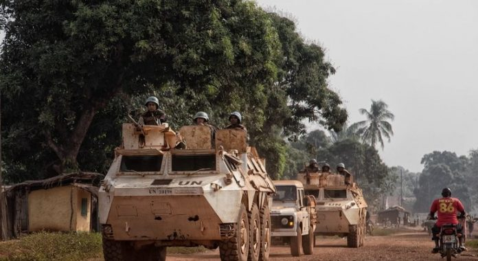 UN condemns back-to-back attacks in Central African Republic