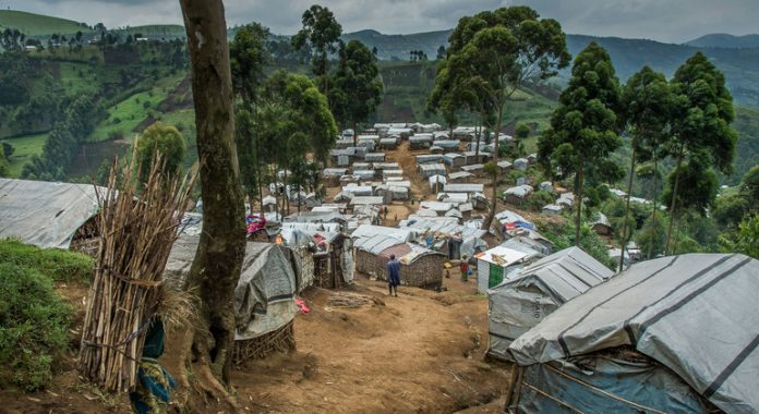 Armed group atrocities creating havoc in eastern DR Congo: UN refugee agency