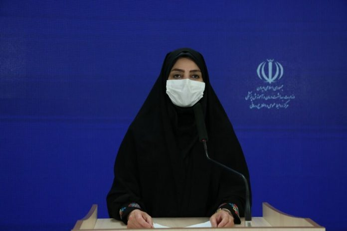 COVID-19 claims 80 more lives in Iran: Official