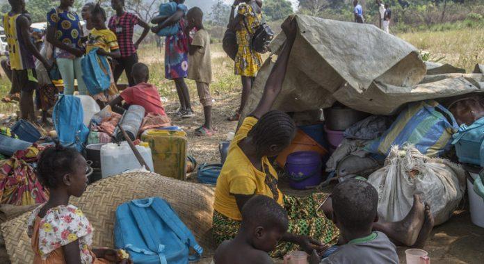 Central African Republic 'very volatile', despite important progress – UN peacekeeping chief