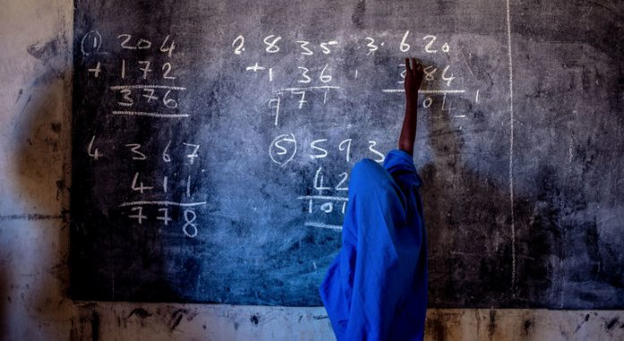 Condemnation over new attack on Nigeria school,'more than 300'girls missing
