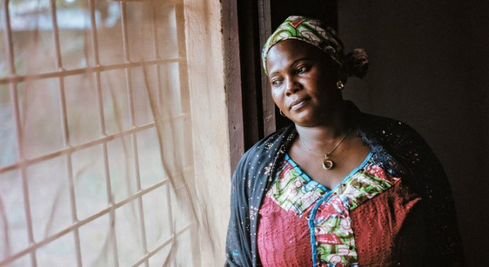 FROM THE FIELD: Life after conflict in the Central African Republic