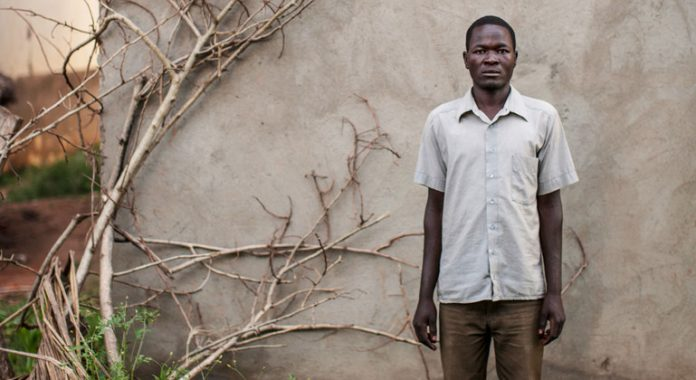 FROM THE FIELD: Nine-year old Ugandan forced to commit 'horrendous acts' as child soldier