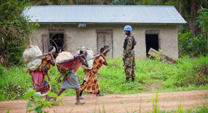 Human rights: Widespread attacks in DR Congo may amount to crimes against humanity
